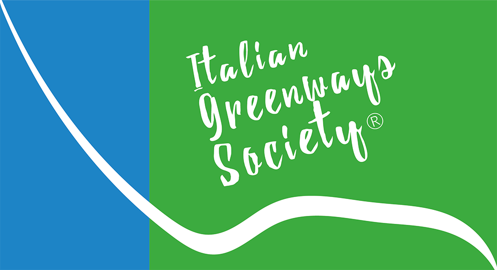 Logo Italian Greenways Society