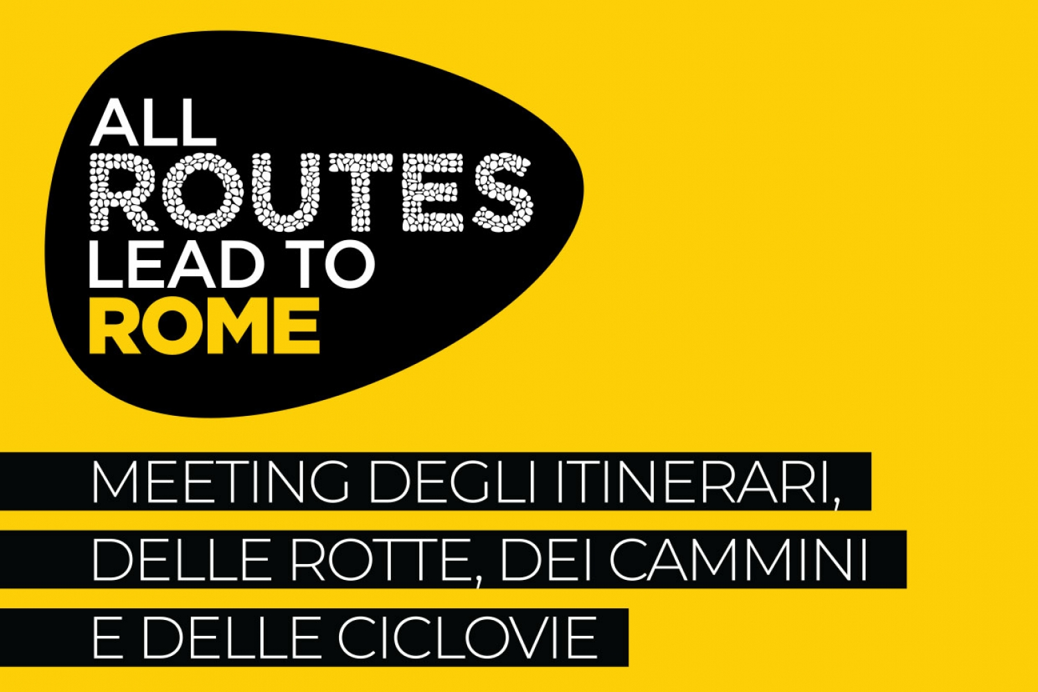 Co.Mo.Do. partner di All Routes lead to Rome
